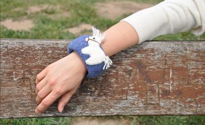 Armband Moldi 01