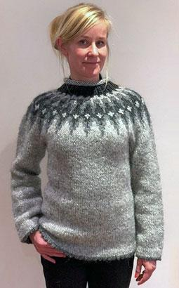 Pullover Jorid