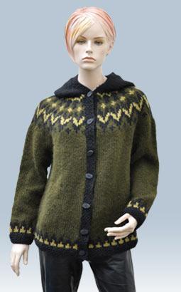 Pullover Snorra