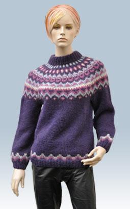 Pullover Linda