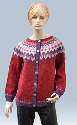 Pullover Birta